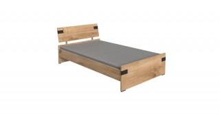 Liverpool 120 X 200 Kids Bed