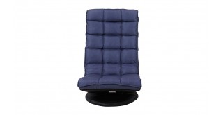 Pano Swivel Chair Blue