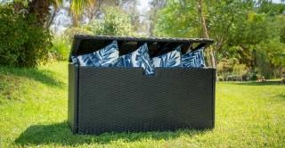 Carson Storage Box