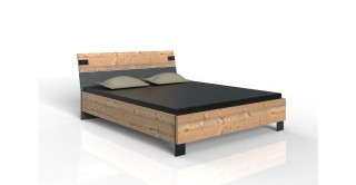 Malmoe 180 X 200 Bed