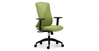 Butterfly Chair Green