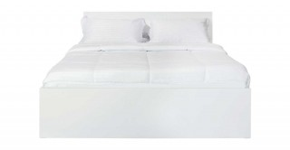 Luna Bed 160X200 White