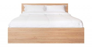 Luna Bed 180X200 Oak
