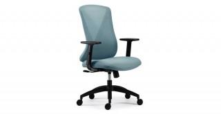 Butterfly Chair Cyan