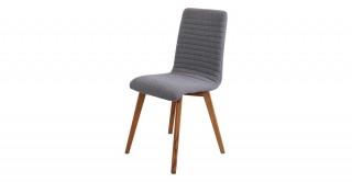 Arosa Dining Chair, Light Grey