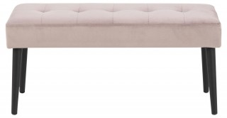 Glory Bench, Pink