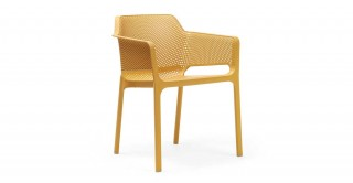 Sedia Chair - Yellow