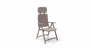 Acquamarina Chair - Beige