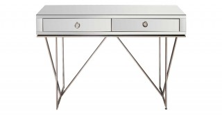 Tasha Console Table Silver