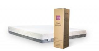 Foam 200 X 200 X 25 Foam Mattress