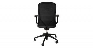 Farley Office Chair Black