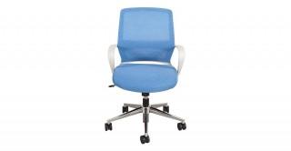 Gazo Office Chair Blue