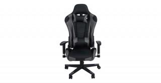 Grid Office Chair Black/Grey