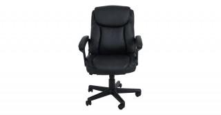 Larix Office Chair Black