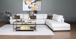 Verwood Corner Sofa