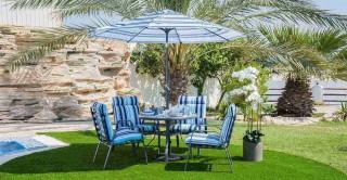 Polino Outdoor Dining Set