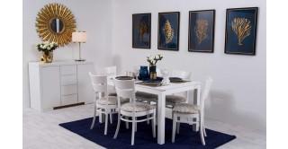 Poole Dining Set