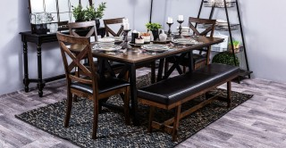 Marzana Dining Set