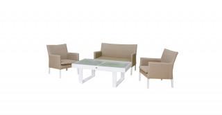Bern Outdoor Sofa Set