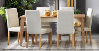 Moonlight Dining Set