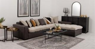 Arya Corner Sofa
