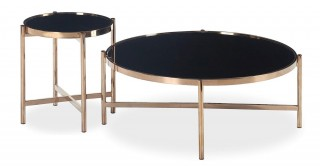 Tuscany Coffee Table & 2 End Table