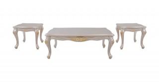Cordoba Coffee Table & End Table
