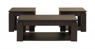Tiago Coffee Table & 2 End Table