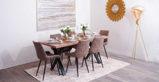 Tres Dining Set