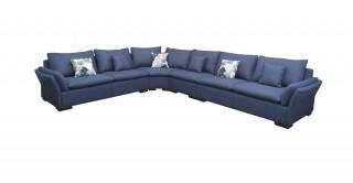 Vida  Corner Sofa