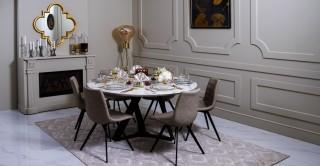 Cora Dining Set
