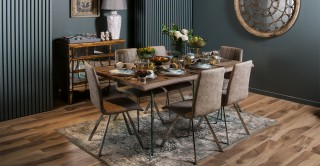 New Mora Dining Set