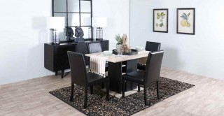 Oxford Dining Set