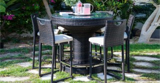 Victoria Outdoor Dining Set