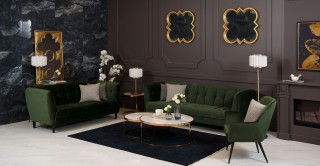 Jonna Sofa Set