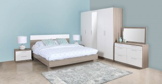 Ireland Bedroom Set