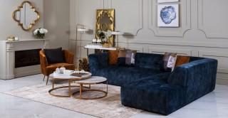 Baku Corner Sofa