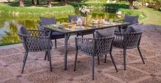 Toscana Dining Set