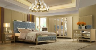 Celestine Bedroom Set