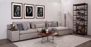 Cyprus Corner Sofa