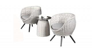 Marrakesh Sofa Set With Table