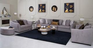 Vancouver Sofa Set