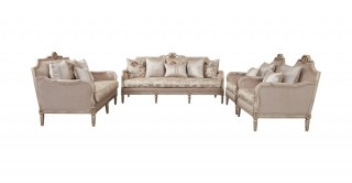 Concord Sofa Set 3+2+1+1