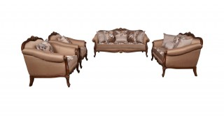 Del Rio Sofa Set 3+2+1+1
