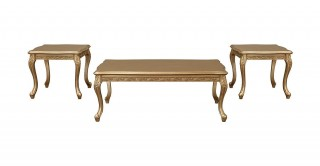 Marcus Coffee Table & 2 End Table