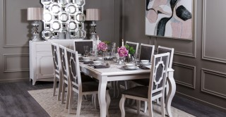 New Honshu Dining Set