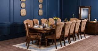 Rosalinda Dining Set