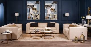 Antalya Sofa Set