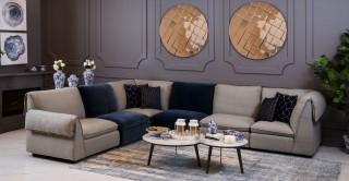 Oslo Corner Sofa