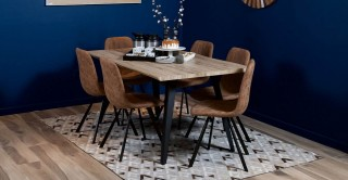 New Rosita Dining Set
